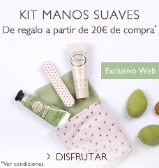 Kit Manos Suaves