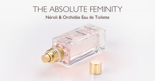 The absolute feminity