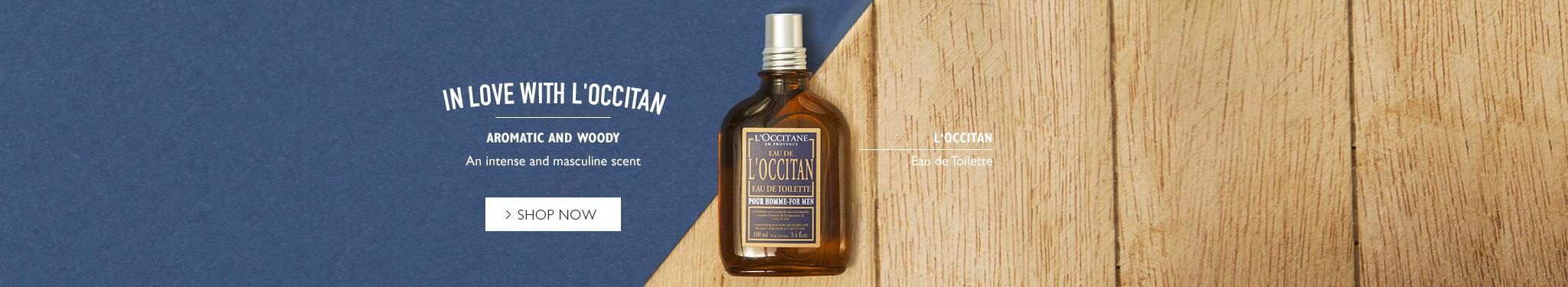 In Love with L'Occitan