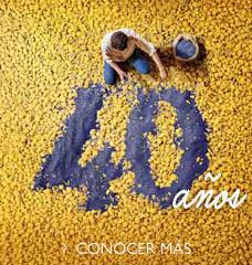 Especial 40 años de L'OCCITANE