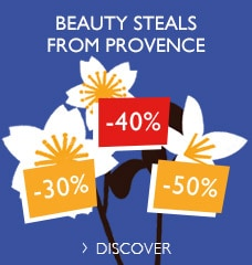 Beauty steals from Provence