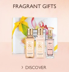 Neroli Orchide Collection