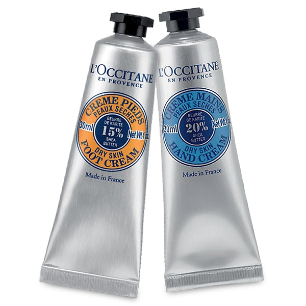 Hand and Foot Cream Duo