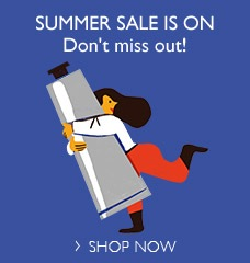 Summer Sale is on