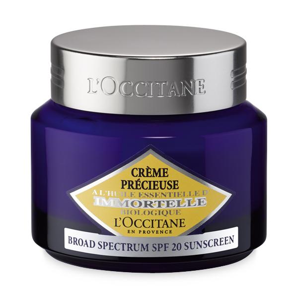 Immortelle Precious Cream SPF 20