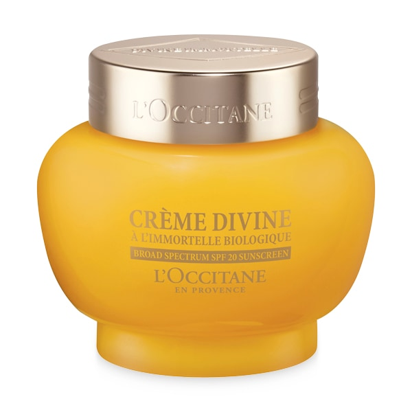 Immortelle Divine Cream SPF 20