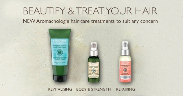 treat your hair this winter