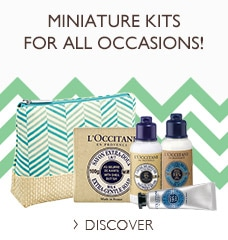Miniature kits for all occasions!