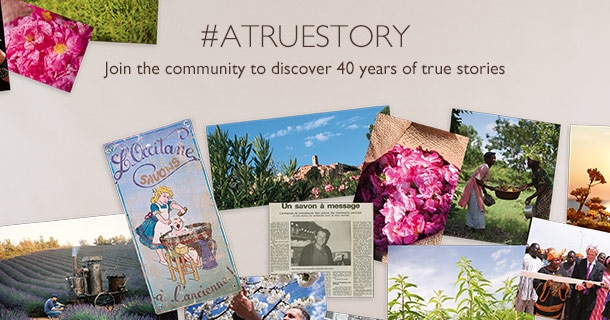 True Story 40 Years Anniversary