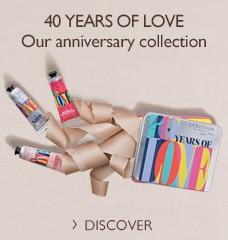 40th Anniversary Hand Cream