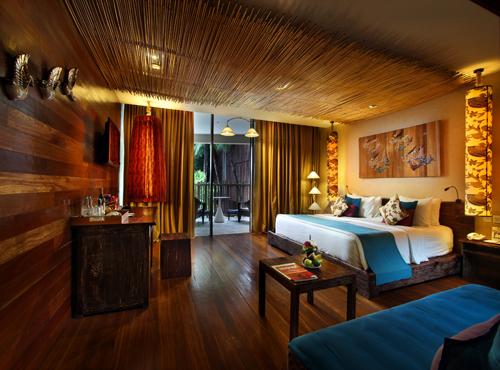 Kupu-kupu Resorts