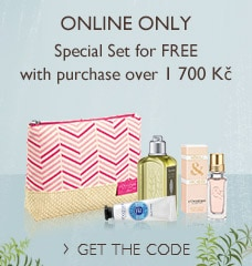 ONLINE ONLY - Special Set for FREE