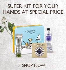 Super kit for your hands at special price