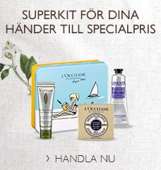 Superkit för dina händer till specialpris