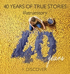 40 years of true stories