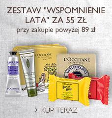 Zestaw Wspomnienie Lata za 55 zł