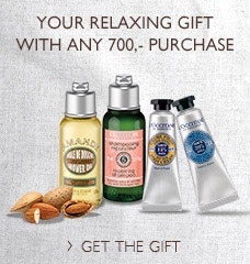 Your relaxing gift