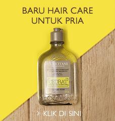 Cedrat Shampoo