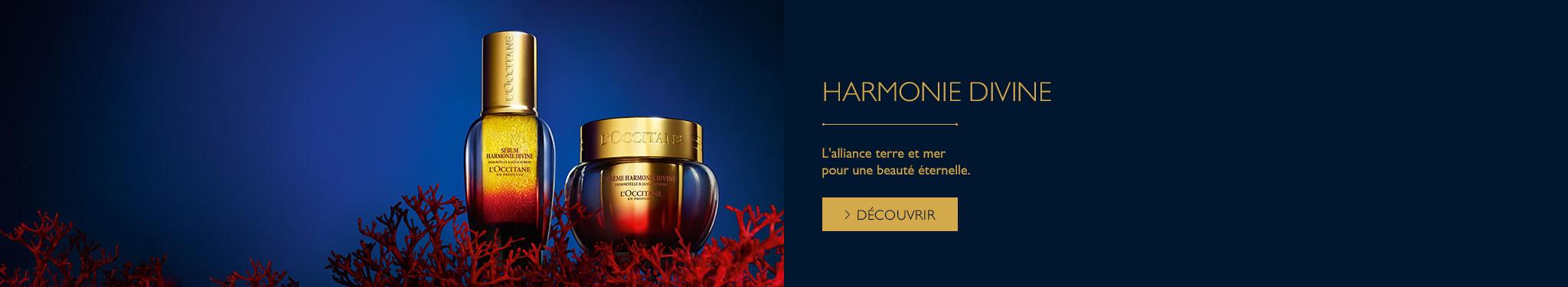 Harmonie Divine   L'Occitane