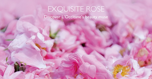 Discover L'Occitane's beauty muse