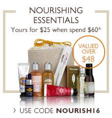 Nourishing Essentials