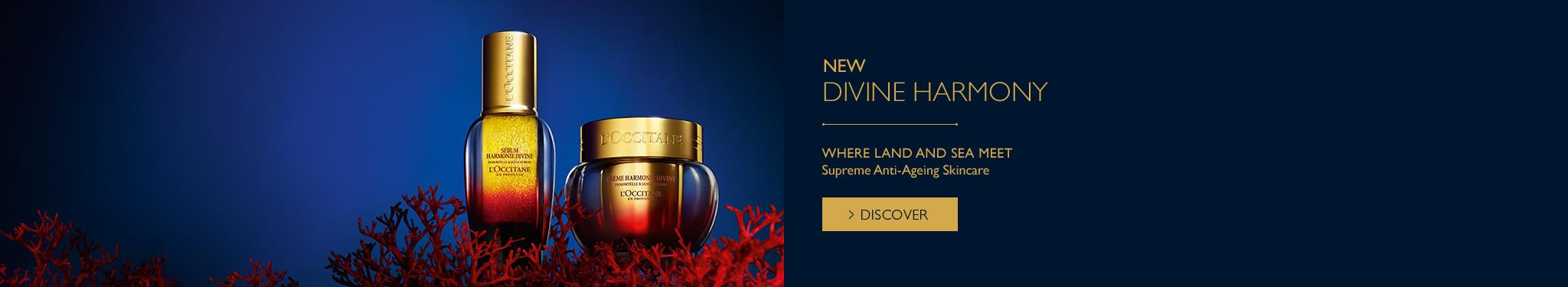 New Divine Harmony