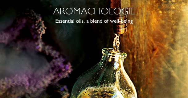 Aromacholagie