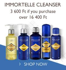 Immortelle Cleanser