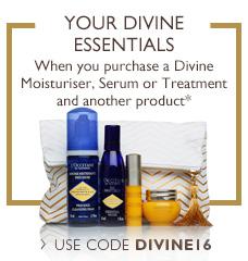Divine Essentials