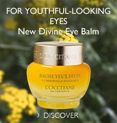 For youthful-looking eyes