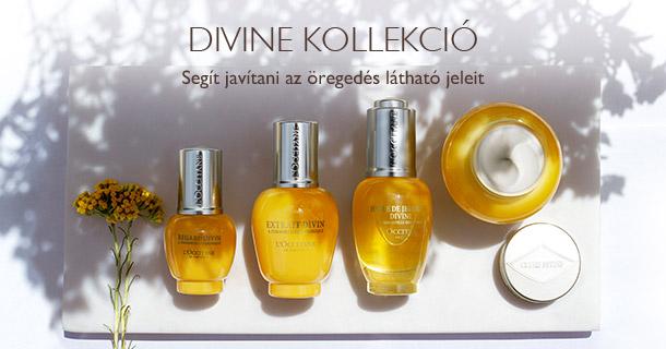Divine kollekció