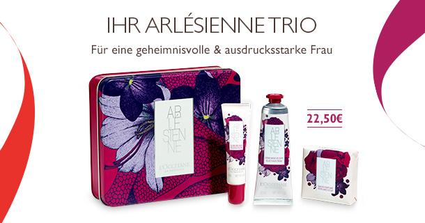 Arlésienne Trio