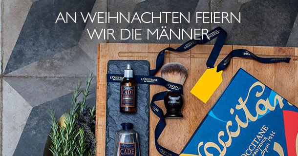 Männer Rasurpflege