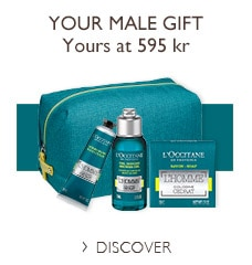 Your male gift