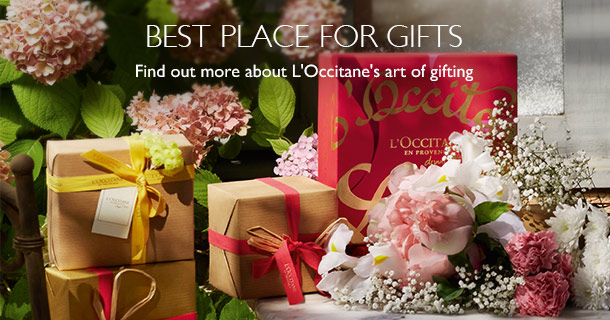 Best place for gifts