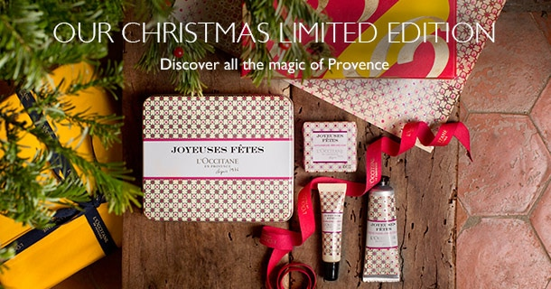 Our Christmas Limited Edition