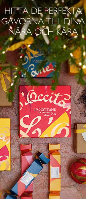 Hitta de perfekta gåvorna till dina nära och kära