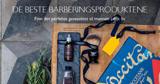 De beste produktene for barbering