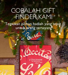Cobalah Gift Finder Kami