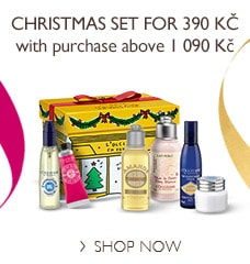 Christmas Set for 390 Kč
