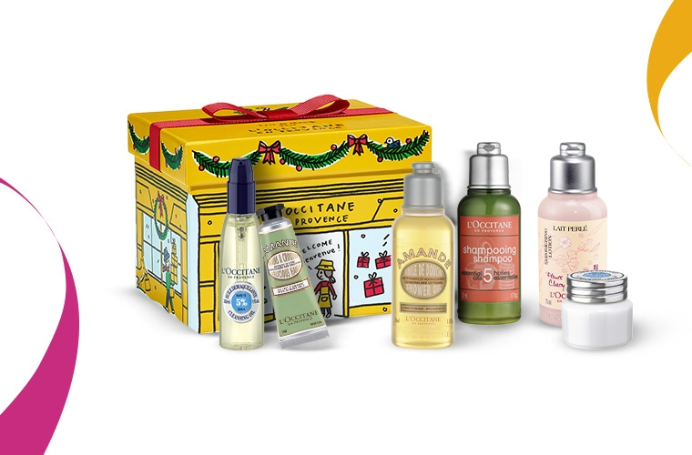 Christmas Set for Special Price