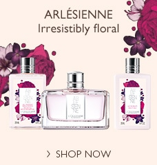 Arlesienne New Collection