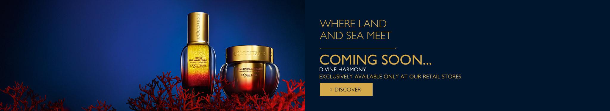 Divine Harmony Collection