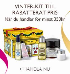 Vinter-kit till rabatterat pris