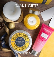 ONLINE EXCLUSIVE GIFTS
