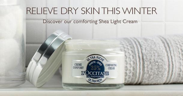 Shea Butter Face Cream