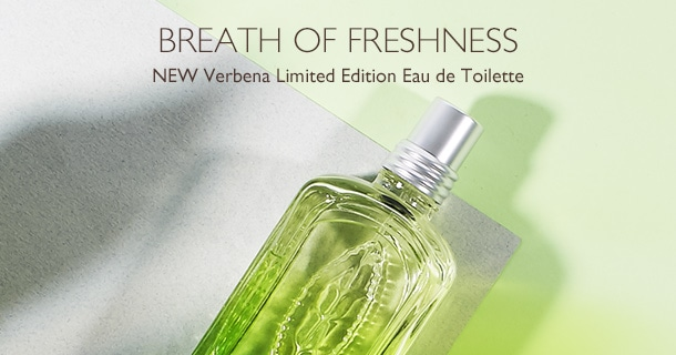 Breathe of freshness