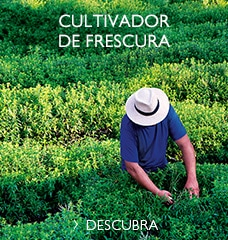 cultivator of freshnesscultivador de frescura