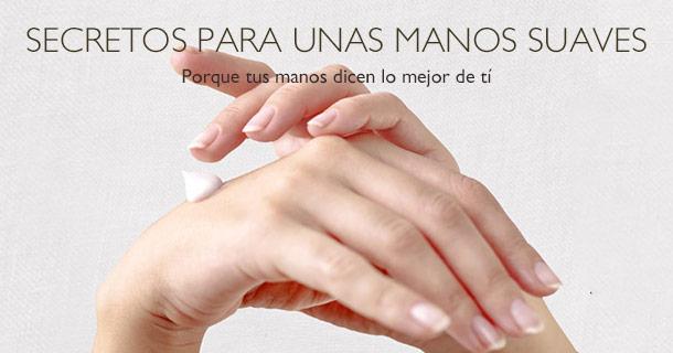 Tips Manos=
