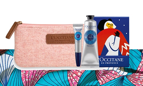 Spend $80 to buy Shea Hand Care Ritual at $32